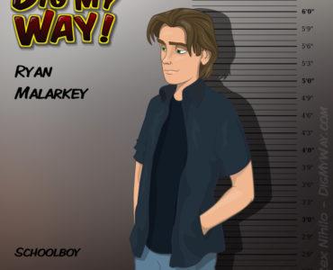 Ryan Malarkey